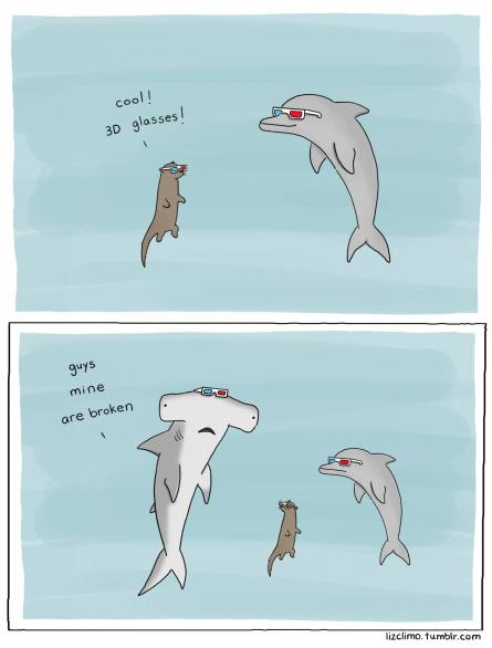 From the hilarious and silly Liz Climo (who has a fun new book coming out that I want and you should to)